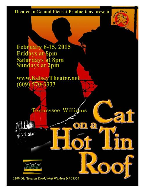 an analysis of a wealthy southern family in cat on a hot tin roof by tennessee williams Cat on a hot tin roof ketchup study what other play by tennessee williams got a high award transplanted as rich midcentury ms farmer.