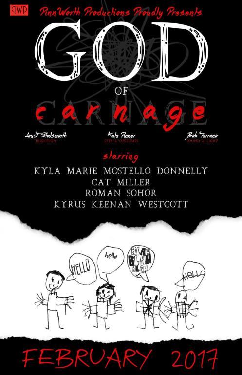 godcarnage