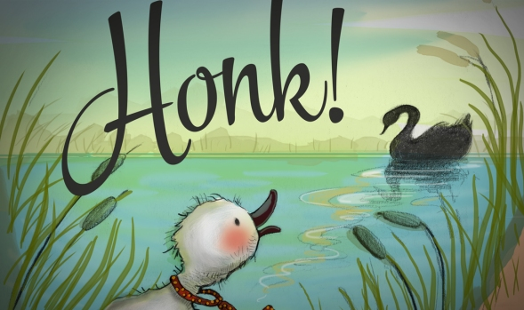 honk-title-card