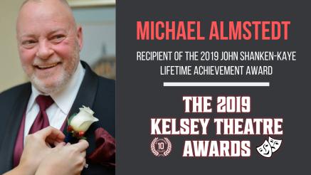 Michael Almstedt